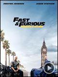 Bilder : Fast & Furious: Hobbs & Shaw Trailer DF