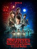 Stranger Things (Music Inspired by the TV Series)