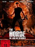 The Horde (Original Motion Picture Soundtrack)