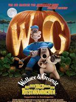 Wallace und Gromit auf der Jagd nach dem Riesenkaninchen