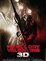 My Bloody Valentine 3D (Original Score)