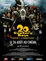 20th Century Boys - Chapter 2: The Last Hope