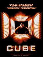 Cube (Original Motion Picture Soundtrack)