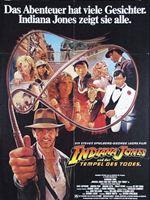 Indiana Jones and the Temple of Doom (International Super Jewel)