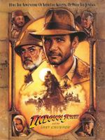 Indiana Jones and the Last Crusade (International Super Jewel)