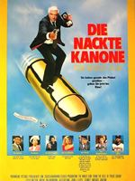 """The Naked Gun - Theme from the Motion Picture and """"Police Squad"""" TV Series (Ira Newborn) - Single"""