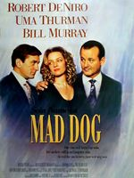 Mad Dog And Glory (Original Motion Picture Soundtrack)