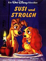 Lady and the Tramp (1955 Film Score)