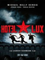Hotel Lux (Original Motion Picture Soundtrack)