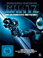 Gantz 2 - Die ultimative Antwort