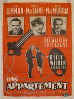 """The Apartment (Original Soundtrack from """"Das Apartment"""")"""