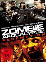 Zombie Apocalypse Redemption (Original Motion Picture Soundtrack)