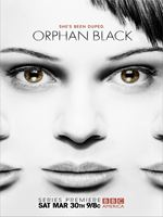 "Orphan Black: Main Title (From the Original Score To ""Orphan Black"")"