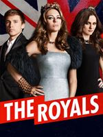 "Music Featured in ""The Royals"" TV Series"