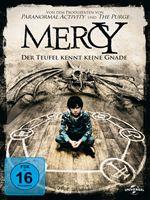 Mercy - Der Teufel kennt keine Gnade