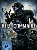 Kill Command (Original Motion Picture Soundtrack)