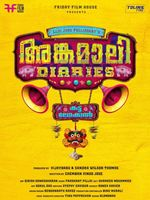 Angamaly Diaries (Original Motion Picture Soundtrack)