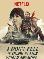 I Don't Feel at Home in This World Anymore (Original Motion Picture Soundtrack)