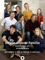 Neu in unserer Familie - Ein Baby für alle