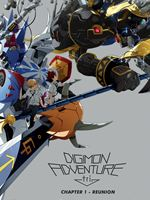 Digimon Adventure Tri. 1: Wiedervereinigung