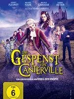 Le fantôme de Canterville (Bande originale du film)