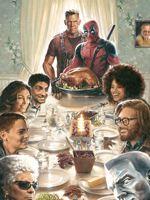Deadpool 2 Trailer DF