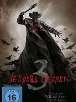 Jeepers Creepers 3 (Original Motion Picture Soundtrack)