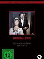 Donna Leon - Tod zwischen den Zeilen
