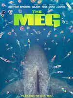 Meg Trailer DF