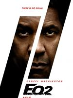 The Equalizer 2 Trailer DF