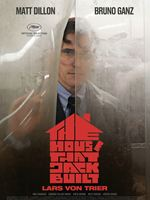 The House That Jack Built Trailer DF
