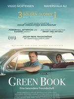 Green Book - Eine besondere Freundschaft