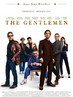 The Gentlemen (Original Motion Picture Soundtrack)