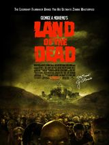 Land Of The Dead (Original Motion Picture Soundtrack)