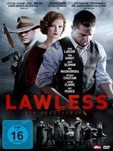 Lawless – Die Gesetzlosen Besetzung