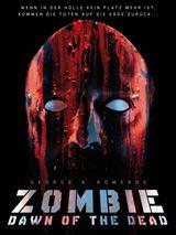 Zombie - Dawn Of The Dead