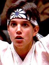 Schauspieler Karate