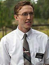 Jordan Woods-Robinson