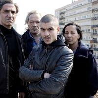 Bild Fejria Deliba, Olivier Rabourdin, Simon Abkarian, Soufiane Guerrab