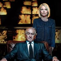 The Wizard Of Lies: Das Lügengenie : Bild Michelle Pfeiffer, Robert De Niro