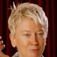 Kinoposter Anne Clark