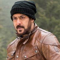Tiger Zinda Hai : Bild Salman Khan