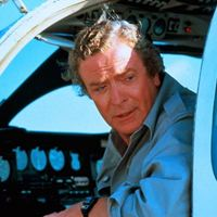 Der weiße Hai IV - Die Abrechnung : Bild Michael Caine