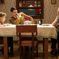 Jojo Rabbit : Bild Roman Griffin Davis, Scarlett Johansson, Taika Waititi