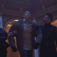 Bild David Castañeda, Emmy Raver-Lampman, Tom Hopper