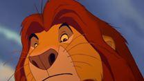 Der König der Löwen Videoauszug (2) DF