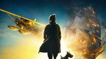 """Die Abenteuer von Tim und Struppi - Das Geheimnis der """"Einhorn"""" Trailer (3) OV"""