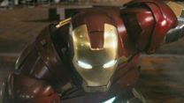 Marvel's The Avengers Trailer OV