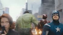 Marvel's The Avengers Teaser (3) OV
