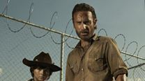 The Walking Dead - staffel 3 Teaser OV